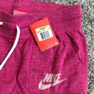 Nike Shorts - NWT Nike Gym Vintage Shorts